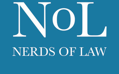 Nerds of Law 00 – Here Come the Nerds of Law