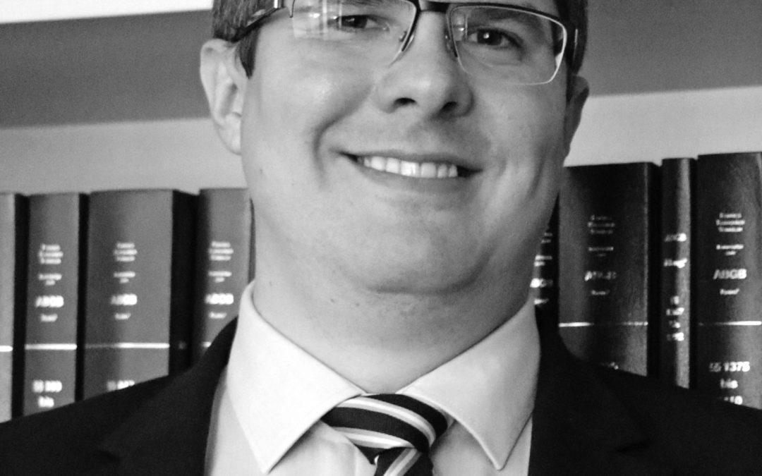 Nerds of Law 24 – Ehre und Ansehen der Nerds mit Prof Geroldinger