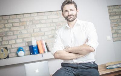 Nerds of Law 22 – Wenn Datenschutz Spaß macht, mit Thomas Schwenke