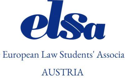 Nerds of Law 25 – Zurück auf die Uni mit ELSA
