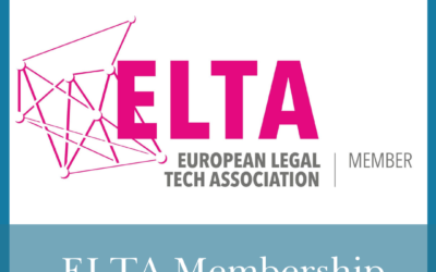 ELTA European Legal Tech Association – Membership